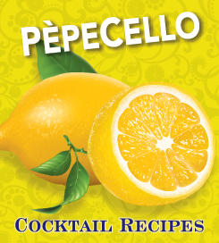 PèpeCello Cocktail Recipes